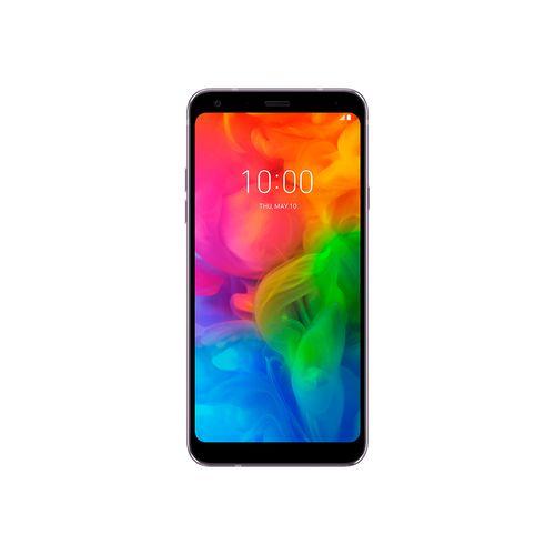Smartphone LG Q7 LAVANDA WOM