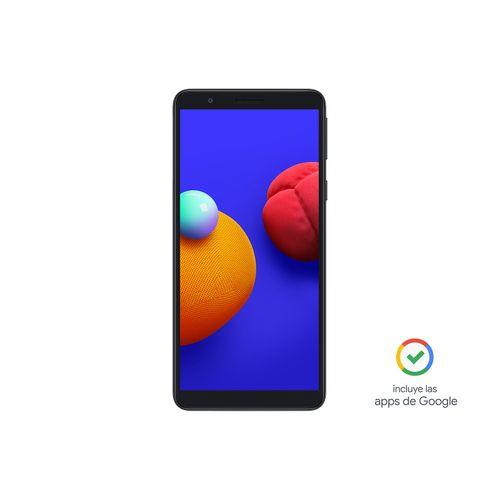 Smartphone Samsung A01 Core Negro Claro