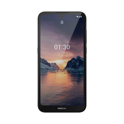 Smartphone Nokia 1.3 Charcoal Wom