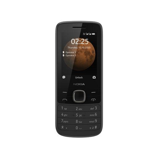 Smartphone Nokia Queen Value Negro Claro