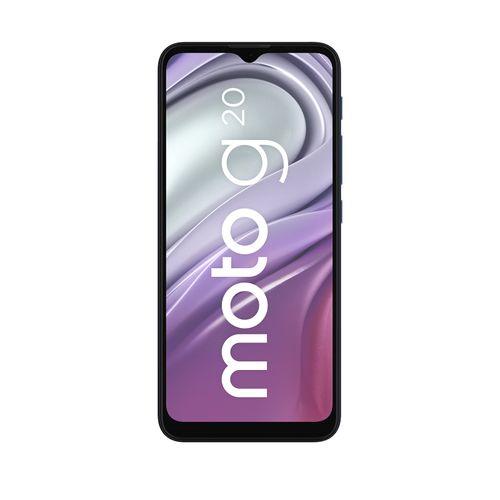 Smartphone  Moto G20 AzuL WOM